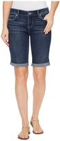 Paige Jax Knee Shorts in Marquis Women's Shorts