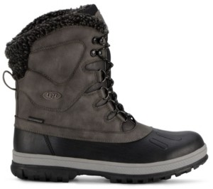Lugz Men's Anorak Boot Men's Shoes