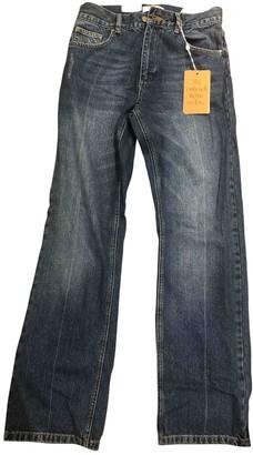 Anine Bing Black Denim - Jeans Jeans for Women