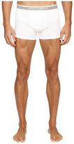 Dolce & Gabbana Ribbed Cotton Regular Boxer Men's Underwear