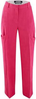 Jacquemus Moyo trousers