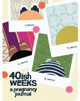 Chronicle Books 40ish Weeks: A Pregnancy Journal