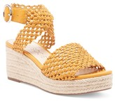 Sole Society Cadyle Espadrille Wedge Sandal