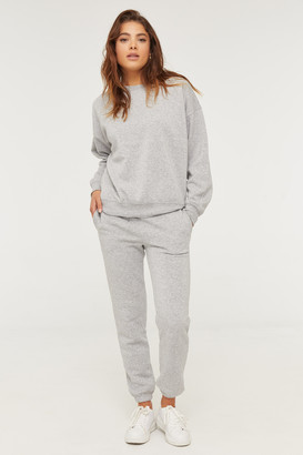 Ardene Basic Fleece Joggers