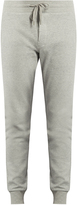 FRESCOBOL CARIOCA Slim-leg stretch-cotton track pants