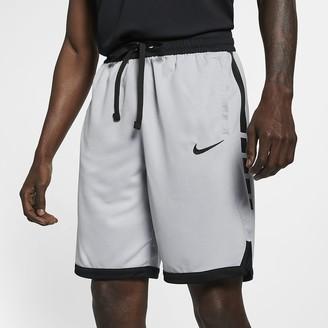 Nike Men's Basketball Shorts Dri-FIT Elite