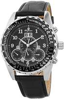 Burgmeister Men's BM302a-122 Amsterdam Automatic Watch