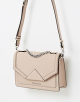 Karl Lagerfeld K/Klassik Shoulder Bag