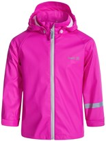 Kamik Spot Rain Jacket - Waterproof (For Toddler Girls)