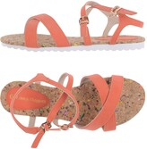 Laura Biagiotti Sandals - Item 11160705