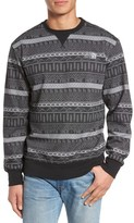 The North Face Men's Holiday Crewneck Sweatshirt