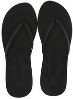 Reef Bliss Nights (Black) Women's Sandals