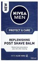 Nivea For Men Aftershave Balm Replenishing 100ml