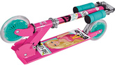 Barbie Inline Scooter - Pink