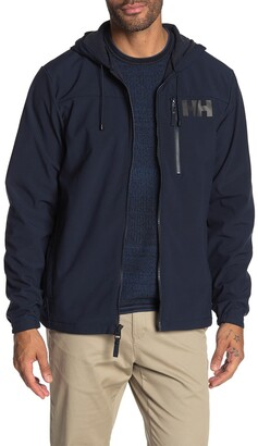 Helly Hansen Active Soft Shell Jacket