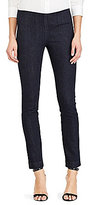 Lauren Ralph Lauren Stretch Denim Skinny Pant