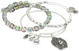 Alex and Ani Guardian of Answers Bracelet Set of 3