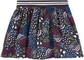 Ikks Printed skirt