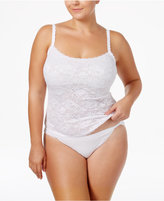 Cosabella Never Say Never Plus Size Lace Camisole NEVER1811P