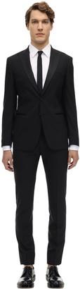 Tonello Fail 270gr Stretch Wool Suit