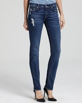 7 For All Mankind Jeans - Roxanne Skinny