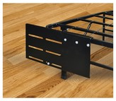 Eco Dream Empire Headboard Foot Board Bracket for 14 and 18 inch Platform Bed Frames