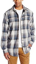 Carhartt Men's Force Reydell Shirt Jacket