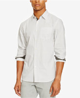 Kenneth Cole Reaction Men's Slim-Fit Diamond-Print Shirt