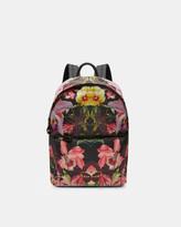 Ted Baker Lost Gardens backpack
