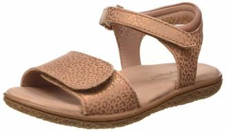 Kickers Girls Vepiuma Open Toe Sandals