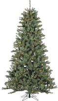 Vickerman Pre-Lit 7.5' Green Spruce Tree Artificial Christmas Tree