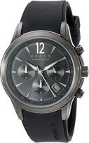 Cross Men's CR8011-05 Agency Analog Display Japanese Quartz Watch