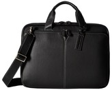 Johnston & Murphy Laptop Briefcase Briefcase Bags