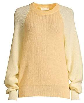 Stine Goya Women's Jack Knit Colorblock Sweater