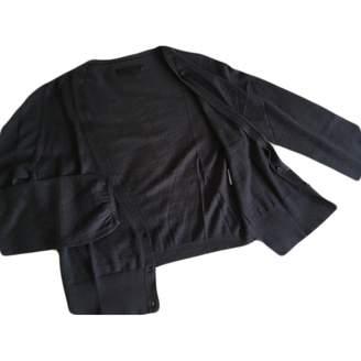 Bruuns Bazaar Navy Wool Knitwear for Women
