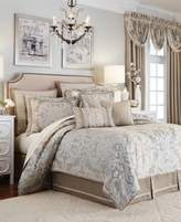 Croscill Nathaniel 4-Pc. King Comforter Set