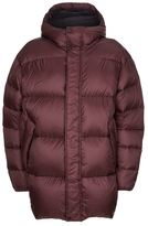 J. Lindeberg Duck Down Puffer Coat