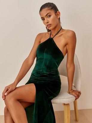 Reformation Nyla Dress