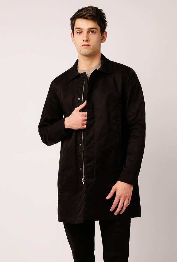 Welcome Stranger Teiban Trench Coat