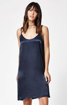 Obey Fynn Satin Slip Dress