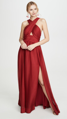 Keepsake In Knots Gown