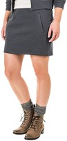 Columbia Harper Quilted Skirt (For Women)