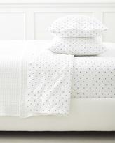 Serena & Lily Extra Pin Dot Pillowcases (Set of 2)