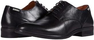 PIKOLINOS Bristol M7J-4187 (Black) Men's Shoes
