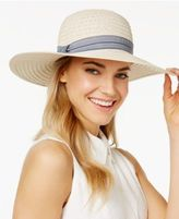 August Hats Denim Delight Floppy Hat