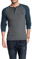 Timberland Long Sleeve Slim Fit River Henley