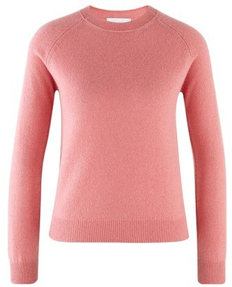 ALEXANDRA GOLOVANOFF Mila Superlight cashmere jumper