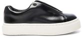 Eytys Leather Doja Sneakers