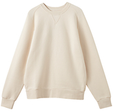 Jigsaw Raglan Sleeve Sweatshirt