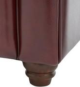 Violino Chester Premium Leather 3 Seater Sofa